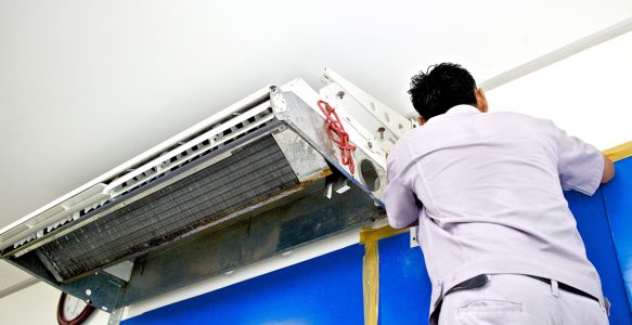 climatisations professionnelles