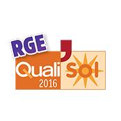Logo qualisol
