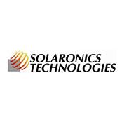 Logo solaronics